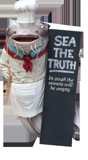 Правда про море / Sea The Truth (2011)