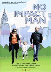Нульовий вплив / No Impact Man (2009)