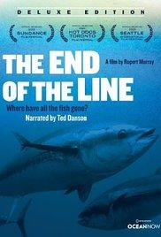 На кінці вудки / The End of the Line (2009)