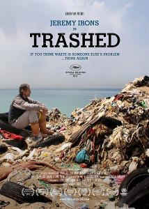 Сміття / Trashed (2012)